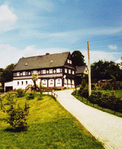 Gemeinde Steinigtwolmsdorf